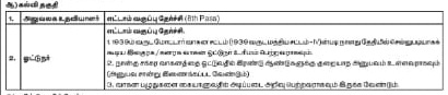 Tirunelveli Cooperative Bank Recruitment 2020   Apply now for 19 Office Assistant and other Vacancies @ www.tnydrb.in