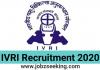IVRI Recruitment 2020