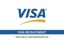 VISA jobs