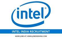 intel india jobs