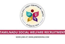 tamilnadu social welfare