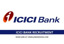 ICICI Bank jobs