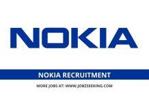 Nokia jobs