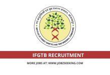 IFGTB Jobs